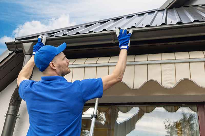 Nampa S Best Gutters Caldwell By Advanced Gutters Boise Meridian