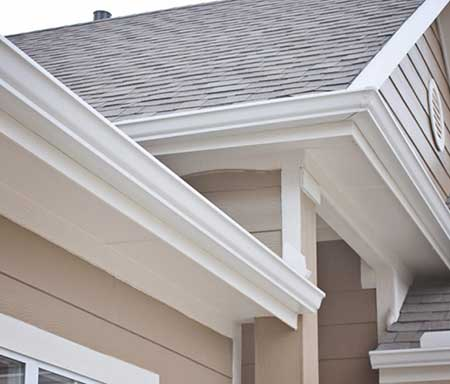 How Much Do Seamless Gutters Cost Boise Nampa Installation